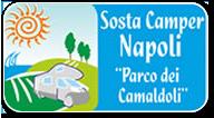 Area Sosta Camper Napoli Parco dei Camaldoli